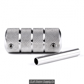 SS Grip GL008 - 25X60mm Long Checkered