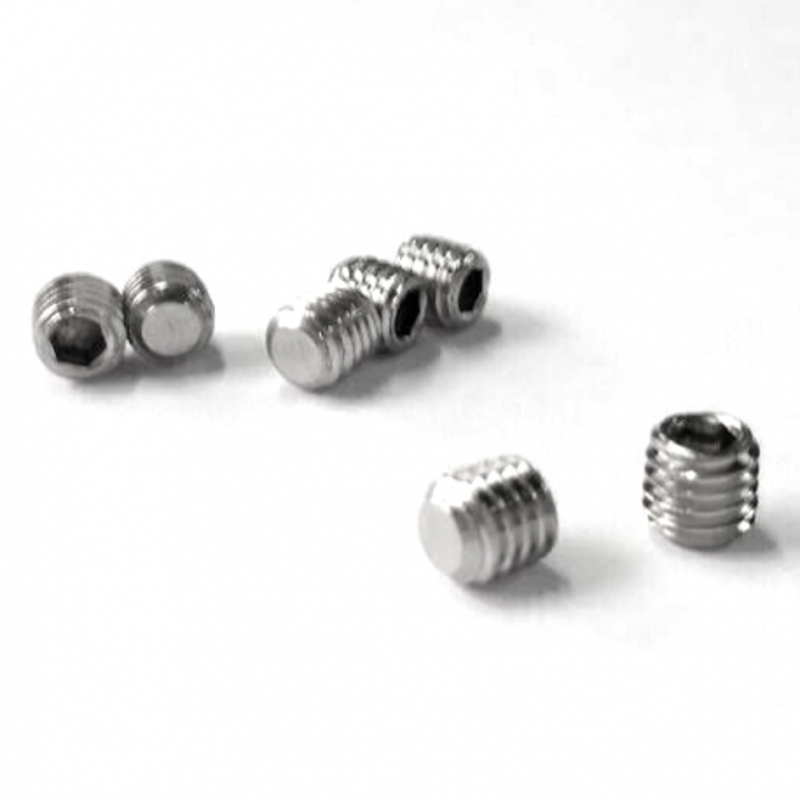 4mm Grip Screws 10 Pack