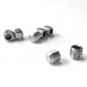 4mm Grip Screws 10 Pack