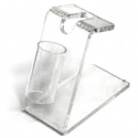 Acrylic Machine Holder
