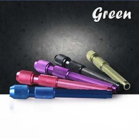 Skin Marking Pen Holder Green