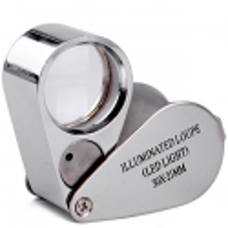 Eye Loupe Magnifying Glass TNM 20x21MM