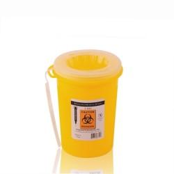 Sharps container 1.0 qt