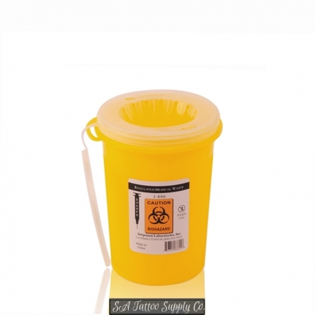 Sharps container 1.0 qt