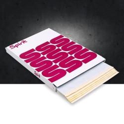 Spirit Thermal Paper 100 Sheets