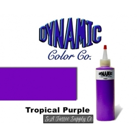 DYNAMIC TROPICAL PURPLE 1 OZ