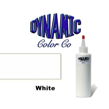DYNAMIC WHITE 1 OZ