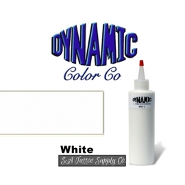 DYNAMIC WHITE 1 OZ