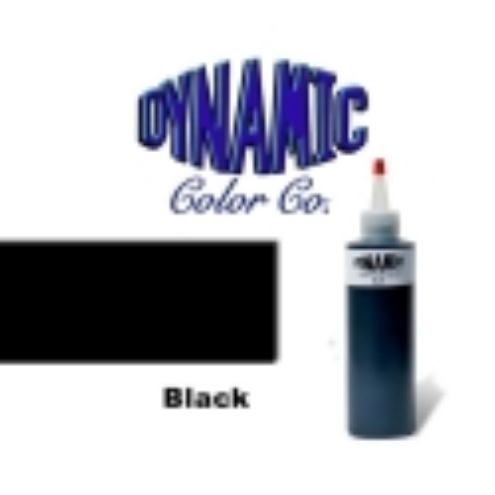 DYNAMIC BLACK 1 OZ