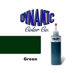 DYNAMIC GREEN 1 OZ