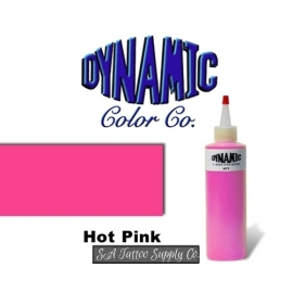 DYNAMIC Color HOT PINK 1-oz (HTP)
