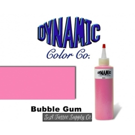 DYNAMIC Color BUBBLE GUM 1-oz (BUB)