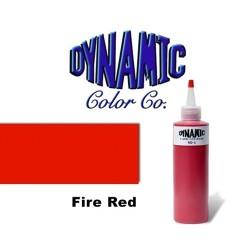 DYNAMIC FIRE RED 1 OZ