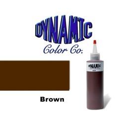 DYNAMIC BROWN 1 OZ