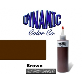 DYNAMIC BROWN 1 OZ