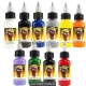 Scream Ink 10-Pack Set 1/2oz