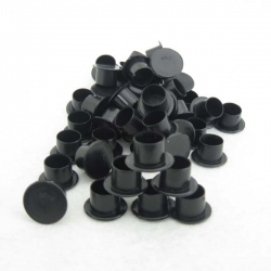 1000pcs 17mm Self Standing Ink cup