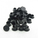 500pcs 17mm Self Standing Ink cup
