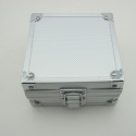 Aluminum Alloy Machine Case