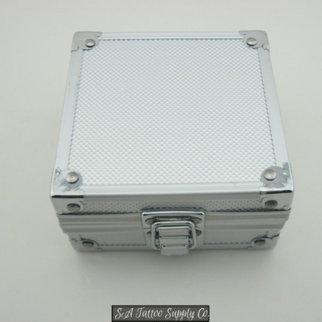 Aluminum Alloy Machine Case
