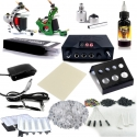 Apprentice Coiled Tattoo Machine Starter Tattoo Kit