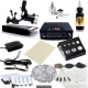 Dragonfly Rotary Tattoo Machine Starter Apprentice Tattoo Kit