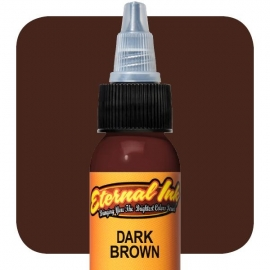 Eternal Dark Brown 1/2 oz