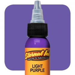 Eternal Light Purple