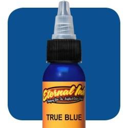 Eternal True Blue