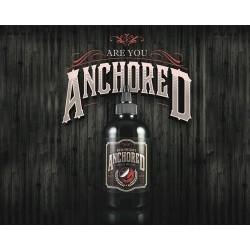 Anchored Stencil Solution