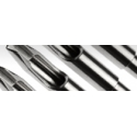 Stainless Steel Tips